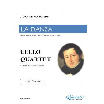 La Danza (Cello 4et)