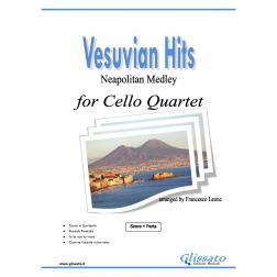 Vesuvian Hits ( cello 4et )