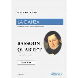 """""""La Danza"""" (4 fagotti)"""