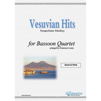 Vesuvian Hits ( 4 fagotti)