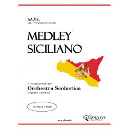 Medley Siciliano (smim)