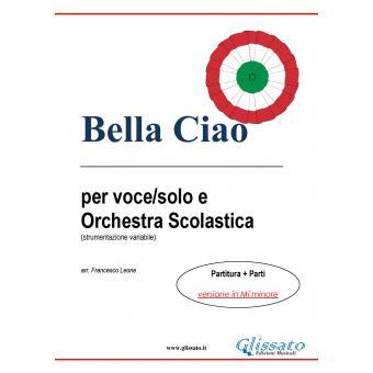 Bella Ciao (smim) - Mi min.