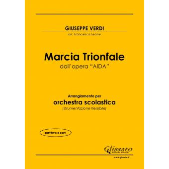Marcia Trionfale (Aida)
