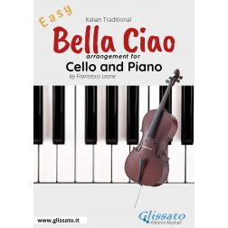 Bella Ciao - Cello and Piano