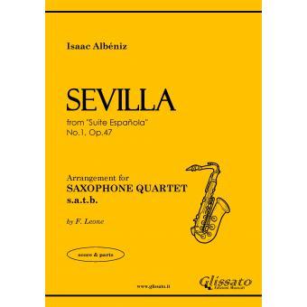 Sevilla (4 Sax)