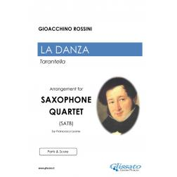 La Danza (Sax)