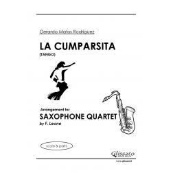 La Cumparsita (sassofoni)