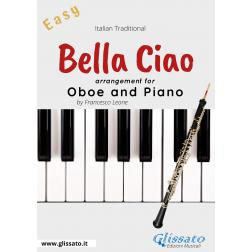 Bella Ciao (Oboe and Piano)