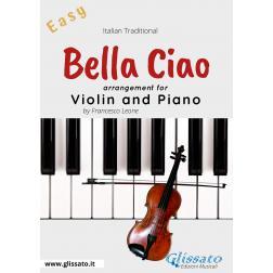 Bella Ciao - Violin and Piano