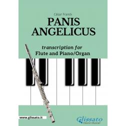 Panis Angelicus - Flute and Piano/Organ