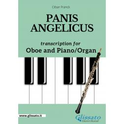 Panis Angelicus - Oboe and Piano/Organ