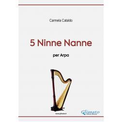 5 Ninne Nanne per Arpa