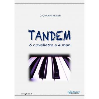 Tandem (pf. 4 mani)