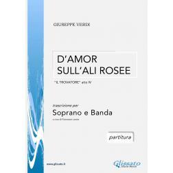 D'Amor sull'ali rosee (Il trovatore)