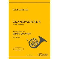 Grandpa's Polka (Quintetto Brass)