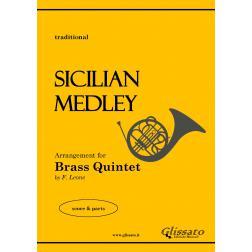 Sicilian Medley (brass)