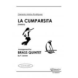 La Cumparsita (Quintetto di Ottoni)