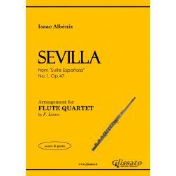 Sevilla (4 Flauti)