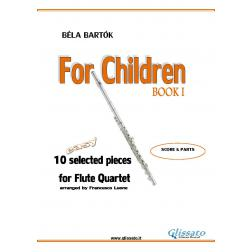 For Children (easy flute)