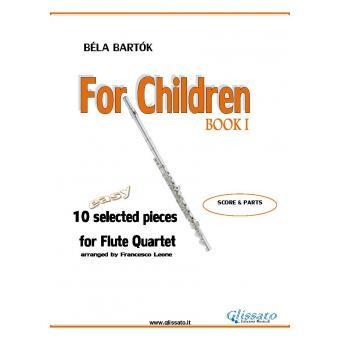 For Children (easy flute)