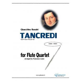 Tancredi (4 flauti)