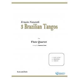 3 Brazilian Tangos