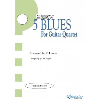 5 Blues (easy)