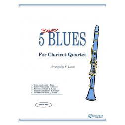 5 Easy Blues