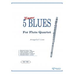 5 Easy Blues