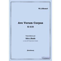 AVE VERUM -  K 618