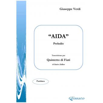 Aida (Preludio)