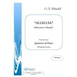 Alleluia (Messiah)