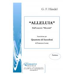 Alleluia (dal Messia)