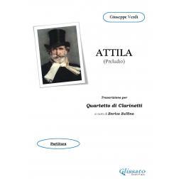 Attila (preludio)