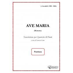 Ave Maria (Arcadelt)