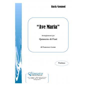 Ave Maria (Bach/Gounod)