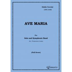 Ave Maria (G.Caccini)