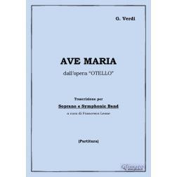 """Ave Maria dall'""""OTELLO"""""""