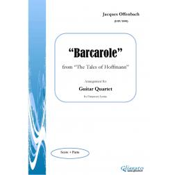 Barcarole (The Tales of Hoffmann)