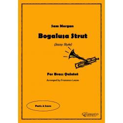 Bogalusa Strut