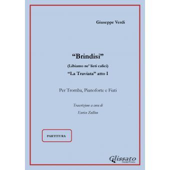 Brindisi (La Traviata)