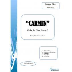 CARMEN (Suite)