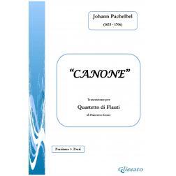Canone (Pachelbel)