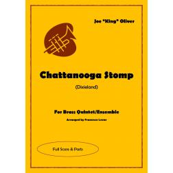 Chattanooga Stomp