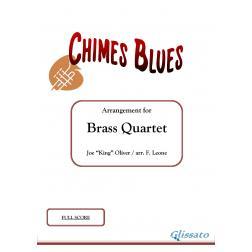Chimes Blues (Swing)