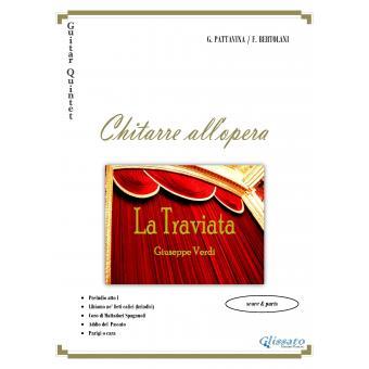 Chitarre all'opera (La Traviata)