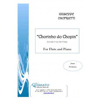 Chorinho do Chopin