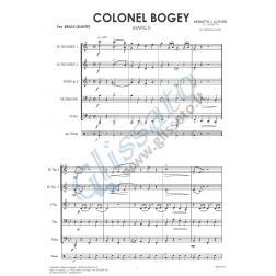 Colonel Bogey (brass)