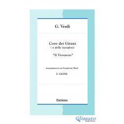 Coro dei Gitani (Il Trovatore)