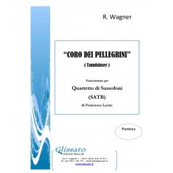 Coro dei Pellegrini (Tannhäuser)